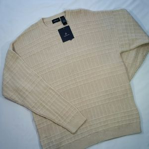 *NWT* Claiborne Men's XXL Sweater